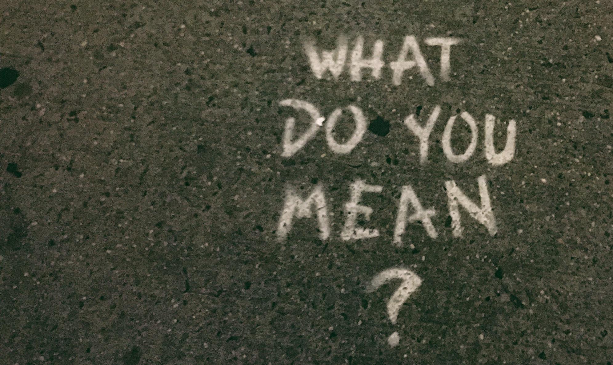 haastaminen-kysyminen